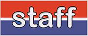 Staff Kat Arabaları Logo